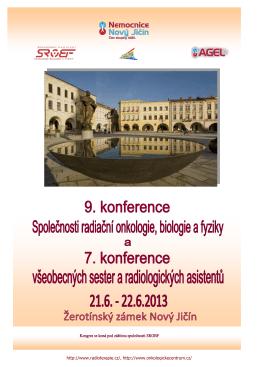 Konference Nový Jičín - 2013 - Komplexní onkologické centrum