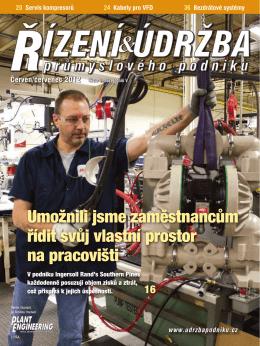 Stáhněte si č. 25 v PDF - Česká společnost pro údržbu