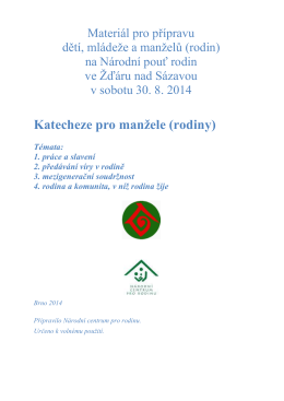 katecheze pro manželé (pdf)