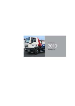 Výroční zpráva 2013