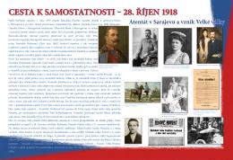 Podle berlínské smlouvy z roku 1878 získalo Rakousko