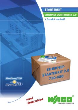 ETHERNET StarterKIT