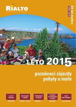 Stáhnout katalog 2015