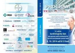 PRO SESTRY /.pdf - V. Luklův kardiologický den