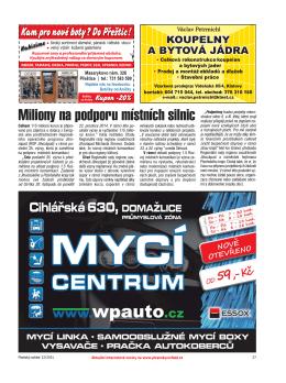 Strany 27–48 - Plzeňský ROZHLED