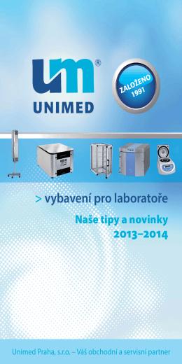 2013–2014 > vybavení pro laboratoře