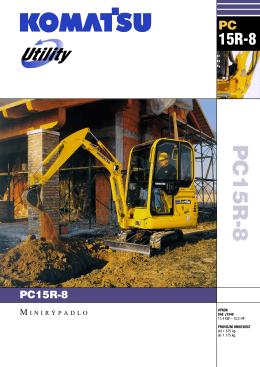 PC15R-8