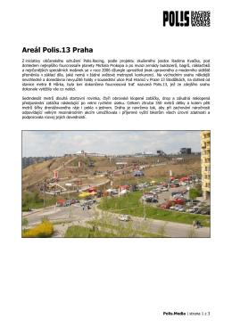 Kompletní informace od areálu Polis.13
