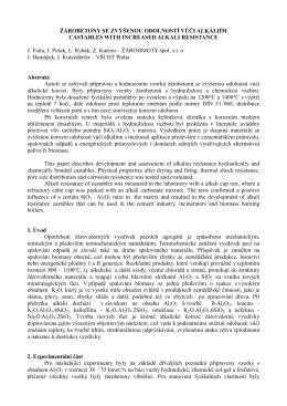Žárobetony se zvýšenou odolností vůči alkáliím.pdf