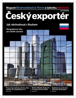 Jak obchodovat s Ruskem