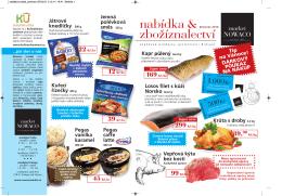 prosinec 2014 - nowaco market