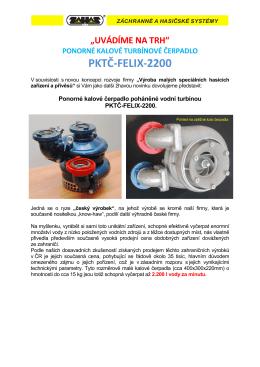 pktč-felix-2200