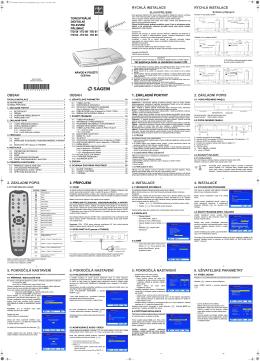 LU ITD59-61-62-65 CZ