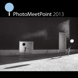 PhotoMeetPoint 2013