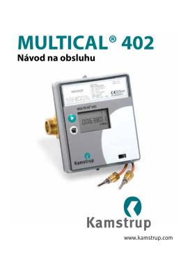 MULTICAL® 402