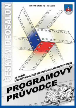 český videosalon 2014