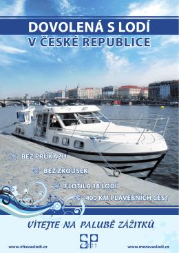 Česká republika 2012