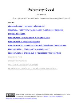 Polymery-úvod - Jan Merna page