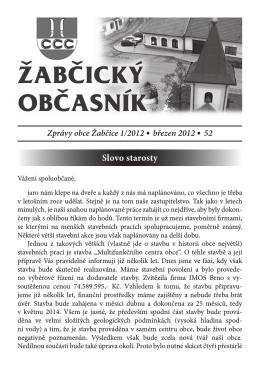 zabcice brezen 2012.indd