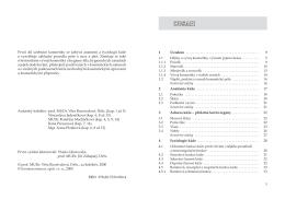 Zobrazit PDF ukázku knihy KOSMETIKA I pro 1. ročník UO Kosmetička