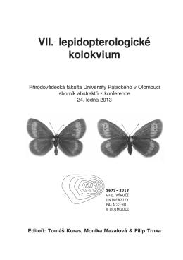 Zde - Mapování a ochrana motýlů České republiky
