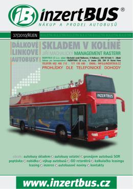 Říjen 2010 Stáhnout PDF