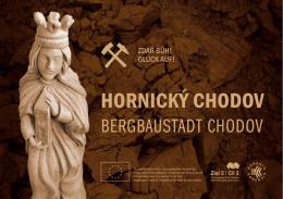 HORNICKÝ CHODOV - Hornický spolek Solles Chodov