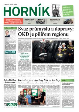 29 - OKD, a.s.