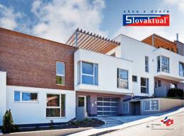 Zkušenosti - Slovaktual