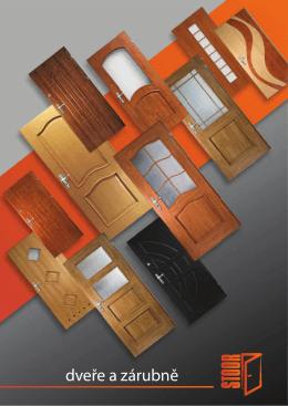 Katalog dveří Stoor (.PDF)