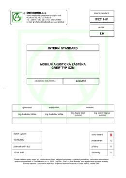 ITS211 Mobilní akustická zástěna GZM.pdf - Greif