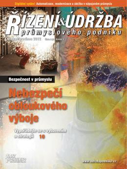 Stáhněte si č. 28 v PDF - Česká společnost pro údržbu
