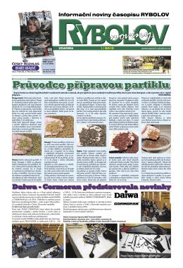 noviny rybolov brezen.indd