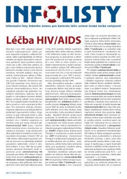 infoLISTY_Léčba HIV/AIDS.pdf