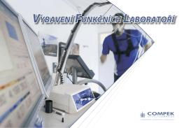 Katalog Vybavení funkčních laboratoří