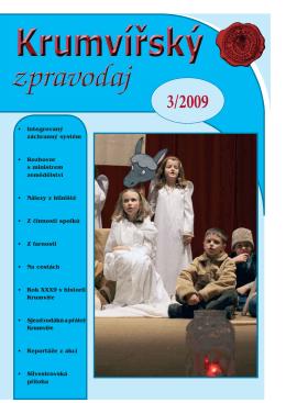 3/2009 strana 1