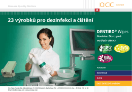 Hygiena - Schafferova