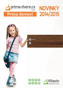 prima dvere novinky_2014_2015