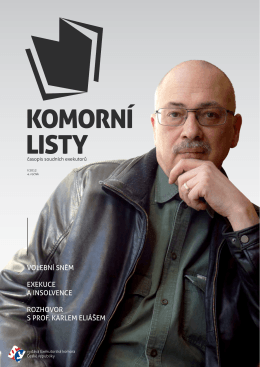 zde - Exekutorská komora České republiky