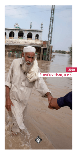 Výroční zpráva 2010