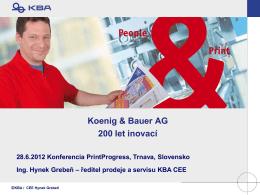 KBA - PrintProgress