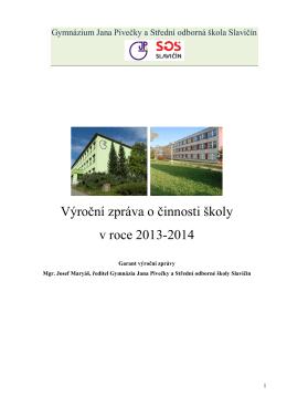 Zpráva je v souladu s ustanovením § 17e odst