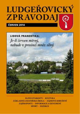 Ludgeřovice