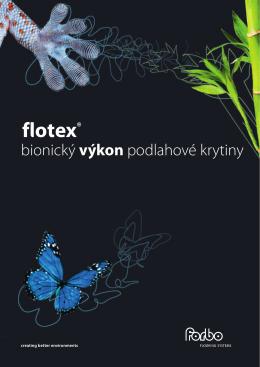 flotex® - BARKOTEX