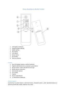 Dvou displejový alkohol tester.pdf