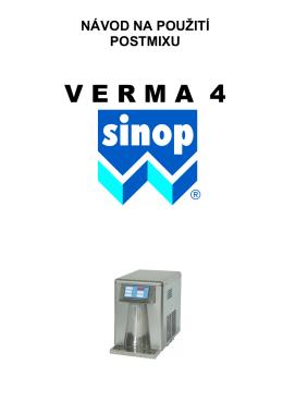 VERMA 4