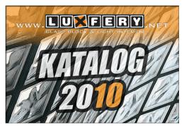 Katalog LUXFERY.net