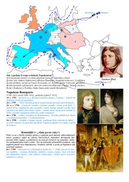 Napoleon Bonaparte 1 2 2 2 3 3 4 5