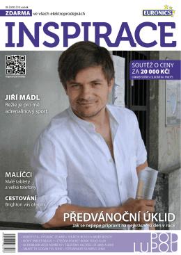 Inspirace 05/2013