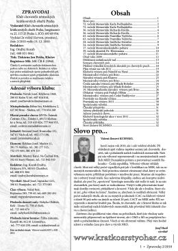 zpravodaj 2/2010 - Klub chovatelů NKO